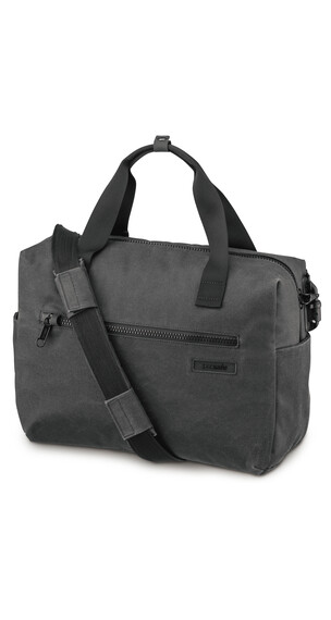 Pacsafe Intasafe Z400 Shoulder Bag charcoal